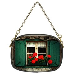 Window Chain Purse (Two Sided)