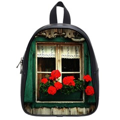 Window School Bag (small)