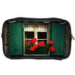 Window Travel Toiletry Bag (Two Sides)
