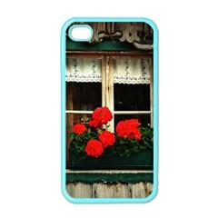 Window Apple iPhone 4 Case (Color)