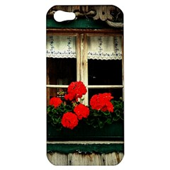 Window Apple Iphone 5 Hardshell Case