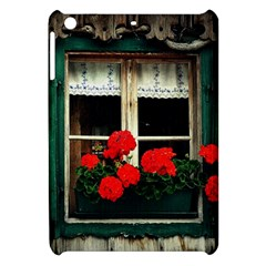 Window Apple iPad Mini Hardshell Case