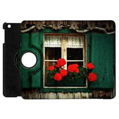 Window Apple iPad Mini Flip 360 Case