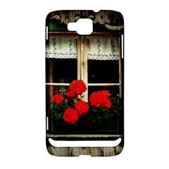 Window Samsung Ativ S i8750 Hardshell Case