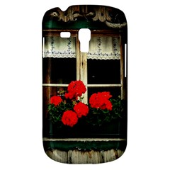 Window Samsung Galaxy S3 Mini I8190 Hardshell Case