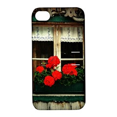 Window Apple iPhone 4/4S Hardshell Case with Stand