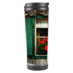 Window Travel Tumbler