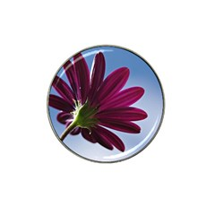 Daisy Golf Ball Marker (for Hat Clip)