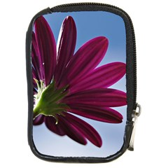 Daisy Compact Camera Leather Case