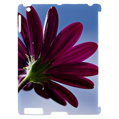 Daisy Apple iPad 2 Hardshell Case (Compatible with Smart Cover)