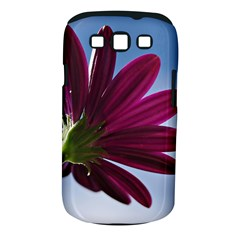 Daisy Samsung Galaxy S Iii Classic Hardshell Case (pc+silicone)
