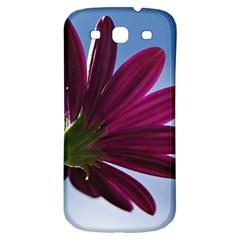 Daisy Samsung Galaxy S3 S III Classic Hardshell Back Case