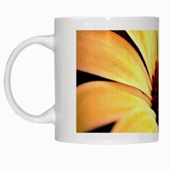 Osterspermum White Coffee Mug