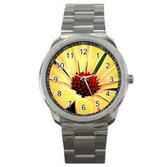 Osterspermum Sport Metal Watch