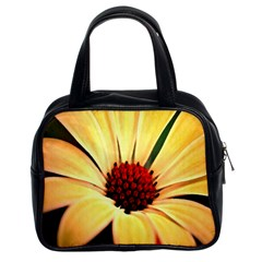 Osterspermum Classic Handbag (Two Sides)