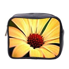 Osterspermum Mini Travel Toiletry Bag (Two Sides)