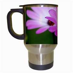 Osterspermum Travel Mug (White)