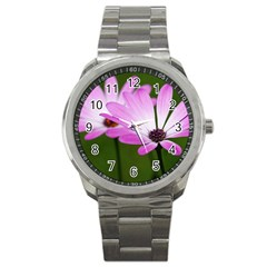 Osterspermum Sport Metal Watch