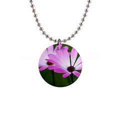 Osterspermum Button Necklace