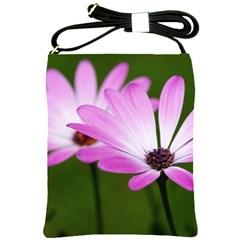 Osterspermum Shoulder Sling Bag