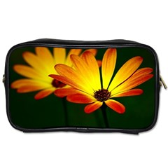 Osterspermum Travel Toiletry Bag (One Side)