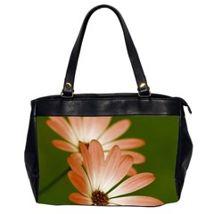 Osterspermum Oversize Office Handbag (Two Sides)