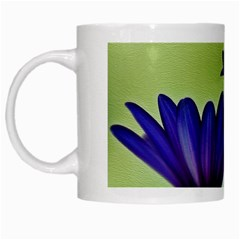 Osterspermum White Coffee Mug