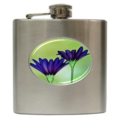 Osterspermum Hip Flask