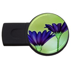 Osterspermum 2GB USB Flash Drive (Round)