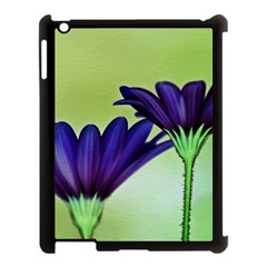 Osterspermum Apple iPad 3/4 Case (Black)