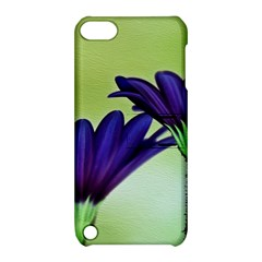 Osterspermum Apple Ipod Touch 5 Hardshell Case With Stand