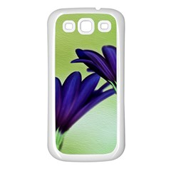 Osterspermum Samsung Galaxy S3 Back Case (white)