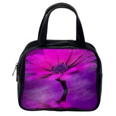 Osterspermum Classic Handbag (One Side)
