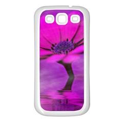 Osterspermum Samsung Galaxy S3 Back Case (White)
