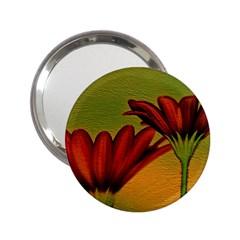 Osterspermum Handbag Mirror (2 25 )
