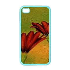 Osterspermum Apple Iphone 4 Case (color)