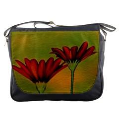 Osterspermum Messenger Bag