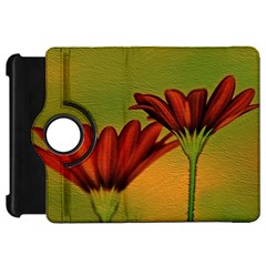 Osterspermum Kindle Fire Hd 7  Flip 360 Case