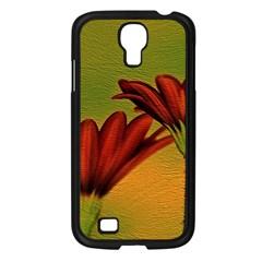 Osterspermum Samsung Galaxy S4 I9500/ I9505 Case (Black)