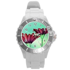 Osterspermum Plastic Sport Watch (Large)