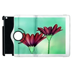 Osterspermum Apple iPad 2 Flip 360 Case