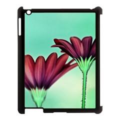 Osterspermum Apple iPad 3/4 Case (Black)