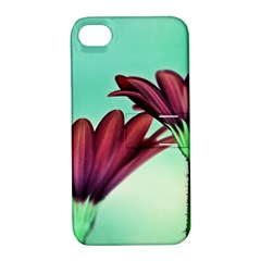 Osterspermum Apple Iphone 4/4s Hardshell Case With Stand