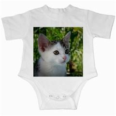 Young Cat Infant Bodysuit