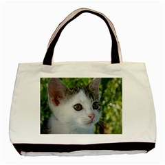 Young Cat Classic Tote Bag