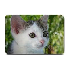 Young Cat Small Door Mat
