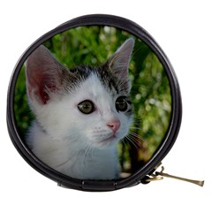 Young Cat Mini Makeup Case
