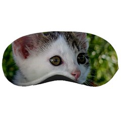 Young Cat Sleeping Mask