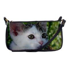 Young Cat Evening Bag