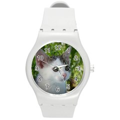 Young Cat Plastic Sport Watch (medium)